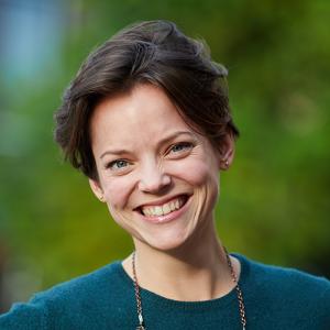 Stefanie Schuddebeurs