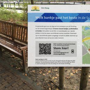 Burgerparticipatie in Den Haag